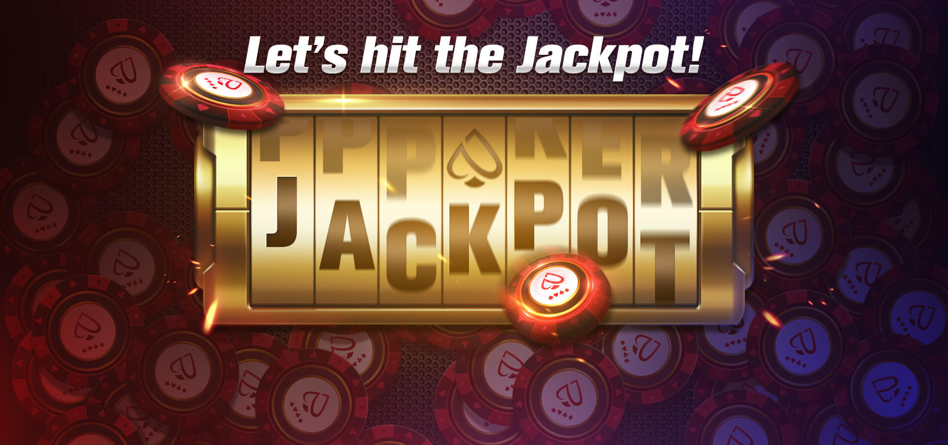 PPPoker Jackpot