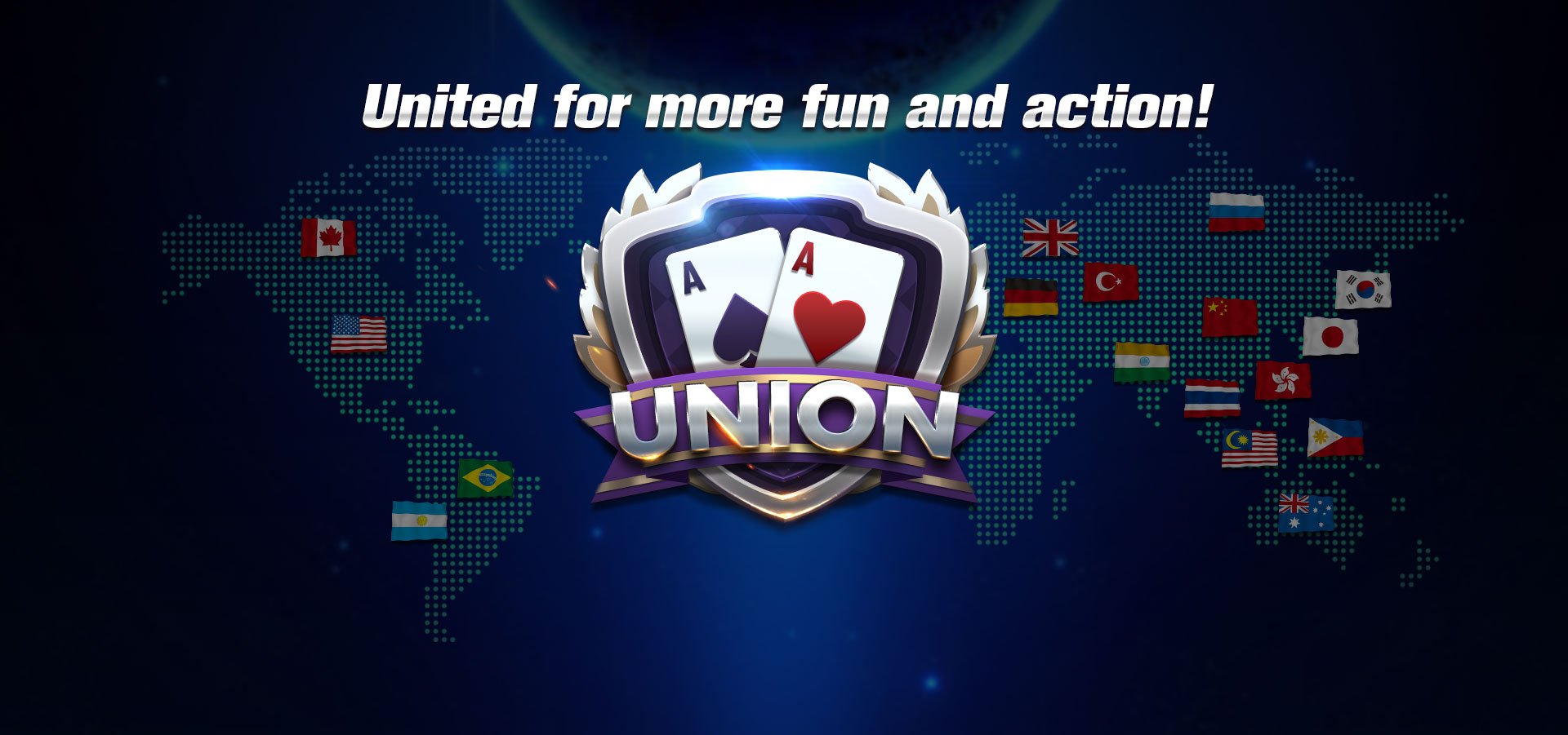 PPPoker Union